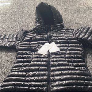 lululemon pack it down jacket shine